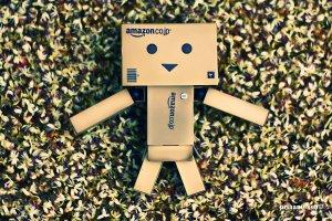 Danbo Smile